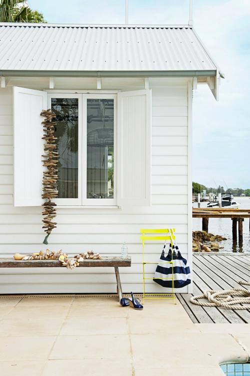 Ideas Y Mucha Inspiración Para Decorar Una Casa De Playa