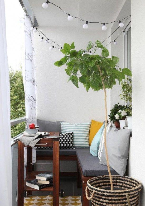 Mini Terrazas Para Un Maxi Disfrute Miv Interiores