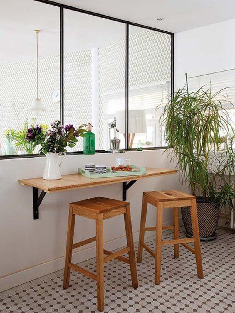 Todo lo que necesitas saber sobre barras de cocina miv - Taburete barra cocina ...