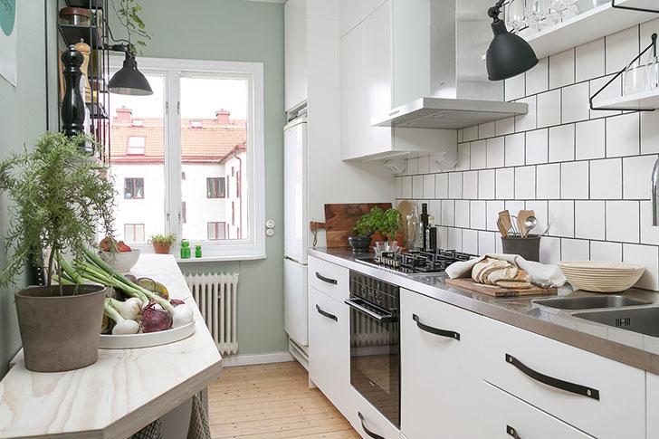 cocina nórdica